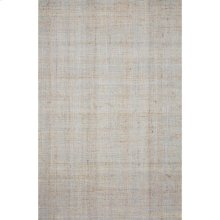 "Crew Light Blue Rug - 2'-3"" x 3'-9"""
