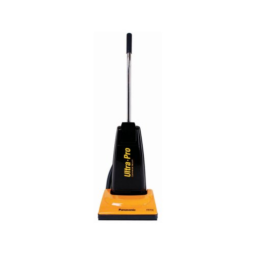 Ultra-Pro Commercial Upright Vacuum Cleaner with HEPA Media Filter MC-GG213