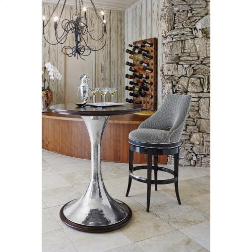 Cinched Bistro Table