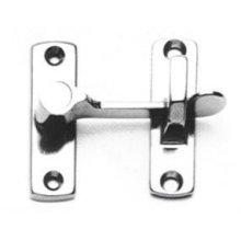 Shutter & Bi-fold Door Latch - Solid Brass