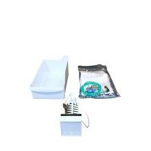 Frigidaire Standard-Depth Dual Ice Maker Kit