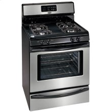Crosley Gas Ranges (Self-Cleaning Oven)