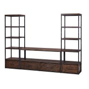 7326 Media/Entertainment Console Product Image