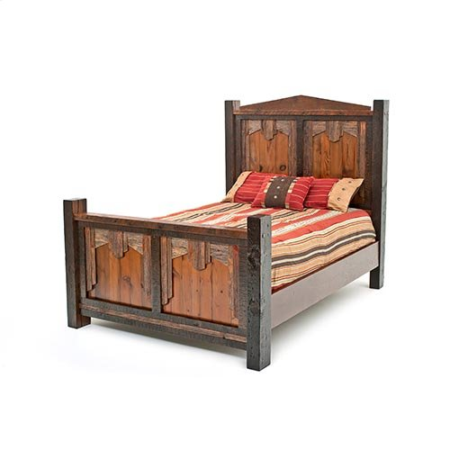 Cody - Bed - King Bed (complete)