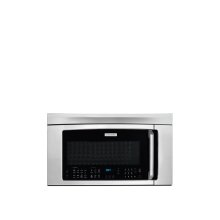 Floor Model - 30'' Over-the-Range Convection Microwave Oven with Bottom Controls