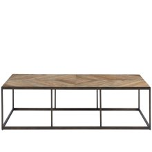 Langston Cocktail Table