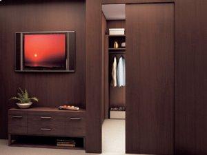Monoflat Unison - Flush Sliding Door System Product Image