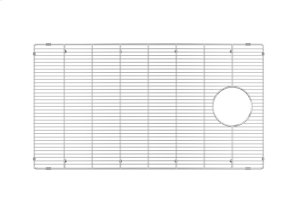 Grid 200927 - Stainless steel sink accessory Product Image