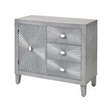 Essex 3-drawer 1-door Credenza