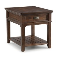 Herald End Table Product Image