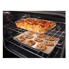 Amana® 27-inch Amana® Wall Oven with 4.3 cu. ft. Capacity