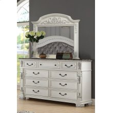 Bianca Dresser & Mirror