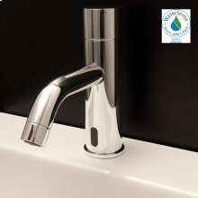 Electronic Bathroom Sink faucet for cold or premixed water. Recommended mixing valves sold reparately: EX20A or EX25A.