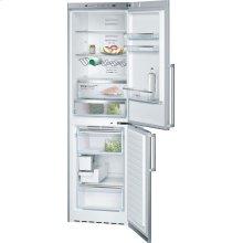 800 Series Freestanding Bottom Freezer Refrigerator Easy Clean Stainless Steel B11CB81SSS