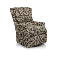 Loren Swivel Chair 2910-69 Product Image