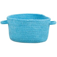 Ocean Chenille Creations Basket