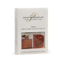 Portobello Collection Postcard