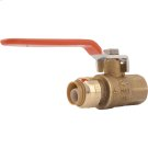 Ball Valve with FNPT Connector Product Image