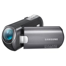 Full HD Active Angle Lens Compact Camcorder