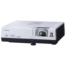 3D Ready Professional Projector