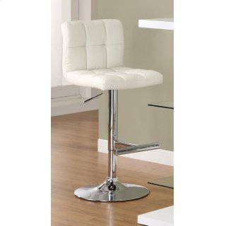 Mirage Adjustable Bar Stool