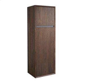 "M4 20x16"" Storage Cabinet - Natural Walnut Product Image"