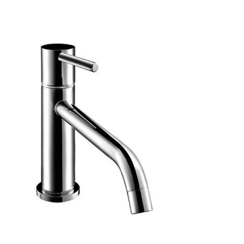 Single-control washbasin mixer, handle with lever - SMALL