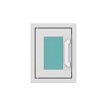 Hestan Outdoor Paper Towel Dispenser - AGPTD Series - Bora-bora