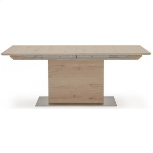 Clearance Vl Bremen Dining Table - Ext. 1900/2400 Product Image