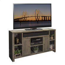 "Joshua Creek 65"" TV Console"