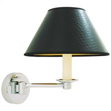 Strand Wall Light With Swing Arm