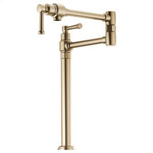 Artesso® Deck Mount Pot Filler Faucet Product Image