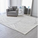 Ridges Rug-Greys-8 x 10 Product Image