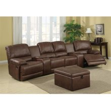 Andover Sectional U-AV777
