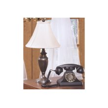 Metal Lamp (4/CN)