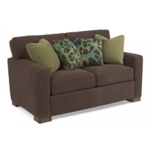 Bryant Fabric Loveseat