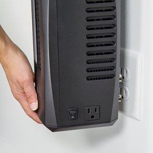 pureHeat SNUG  Wall Plug Heater pureHeat SNUG