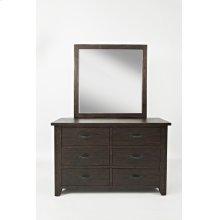 Jackson Lodge Mirror