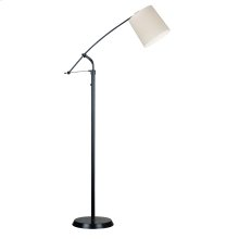 Reeler - Adjustable Floor Lamp