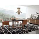 Greenwich 87in. Dining Table Product Image
