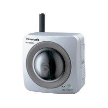 Pan/Tilt Network Camera