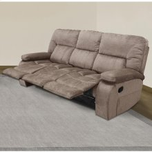 CHAPMAN - KONA Manual Triple Reclining Sofa