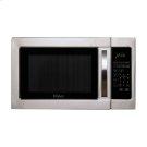 Haier 1.0-Cu.-Ft. 1000-Watt Microwave Product Image