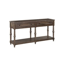 Middleton Sofa Table