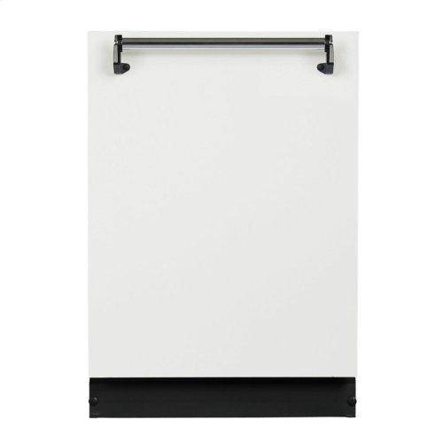 Vintage White AGA Legacy Dishwasher