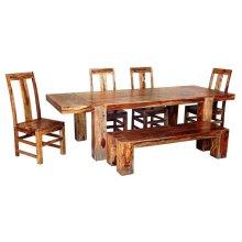 Buffalo Dining Chair