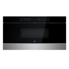 "30"" NOIR™ Undercounter Microwave Oven with Drawer Design, NOIR"