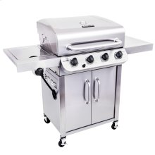Performance Series 4-Burner Gas Grill