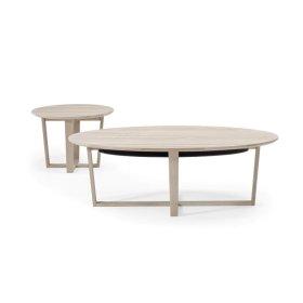 Skovby #233 Coffee Table