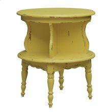 Dulwich Shelf Table